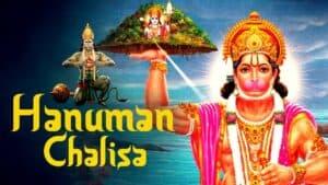 Hanuman Chalisa Lyrics in Hindi