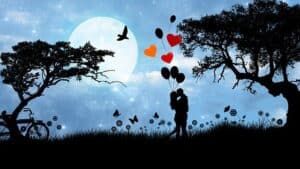 Love Story in Hindi Heart Touching